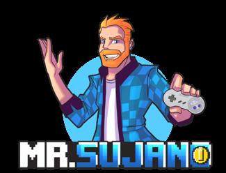 Mr. Sujano